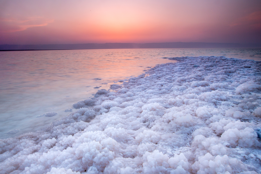 terapia del sale