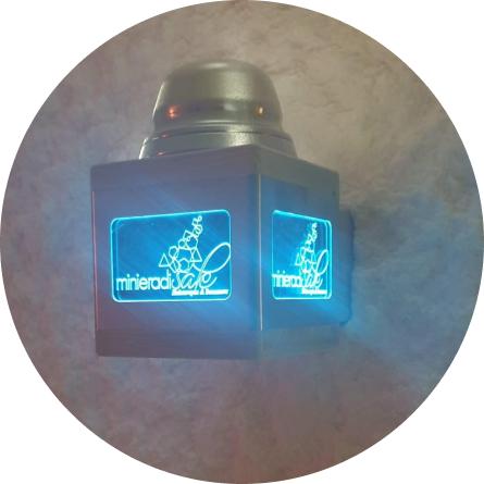 micronizzatore